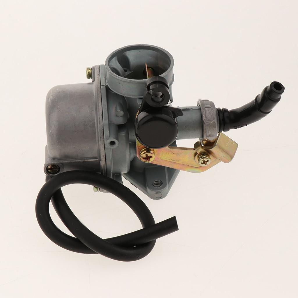 PZ19 Carb 19mm Carburetor Air Filter For 50cc 70cc 90cc 110cc ATV|Carburetors| - AliExpress