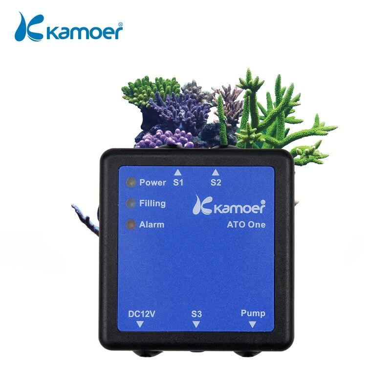 Kamoer АТО автоматическая верхняя часть с аквариумной воды автоматическая заправка анти-датчик переполнения и дополнительный S3 датчик
