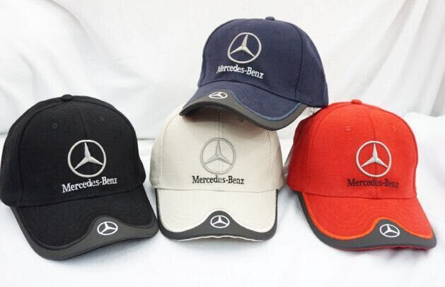 FOR Mercede S Benz F1 Cap Brand New Baseball Cap Adjustable Snapback Hat Trucker Wear
