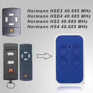 Image 1 - ل HORMANN HSM4 40MHz باب مرآب بميزة التحكم عن بعد استنساخ التردد المنخفض بوابة التحكم مفتاح الناسخ