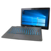 2020 New arrival 11.6 inch TabletPC Windows 10 Home1GB+64GB with Pin Docking Keyboard 1366*768 IPS screen