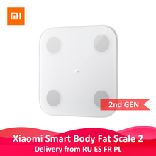 Оригинальные весы Xiaomi Mi Body Fat Scale 2 product image