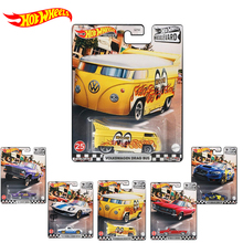 Original Hot Wheels Car Toys for Boy BOULEVARD Diecast 1:64 Hotwheels Toy Car for Boys Kids Toys Collector Edition Gifts GJT68