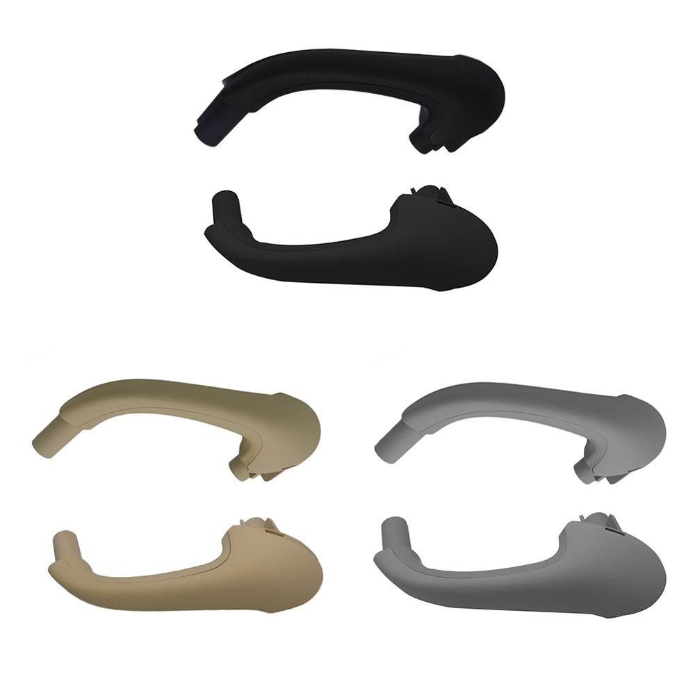 Front Left /Right Interior <font><b>Door</b></font> <font><b>Handle</b></font> Convenient Practical User-friendly Design Replacement for <font><b>Mercedes</b></font> Benz W203 00-07 image