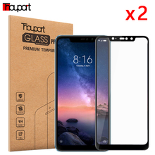 Thouport Glass For Xiaomi Redmi Note 6 Pro Note 7 4 Tempered Glass Screen Protector For Xiaomi Redmi 6A 6 Pro 4X 7A Note4 Glass