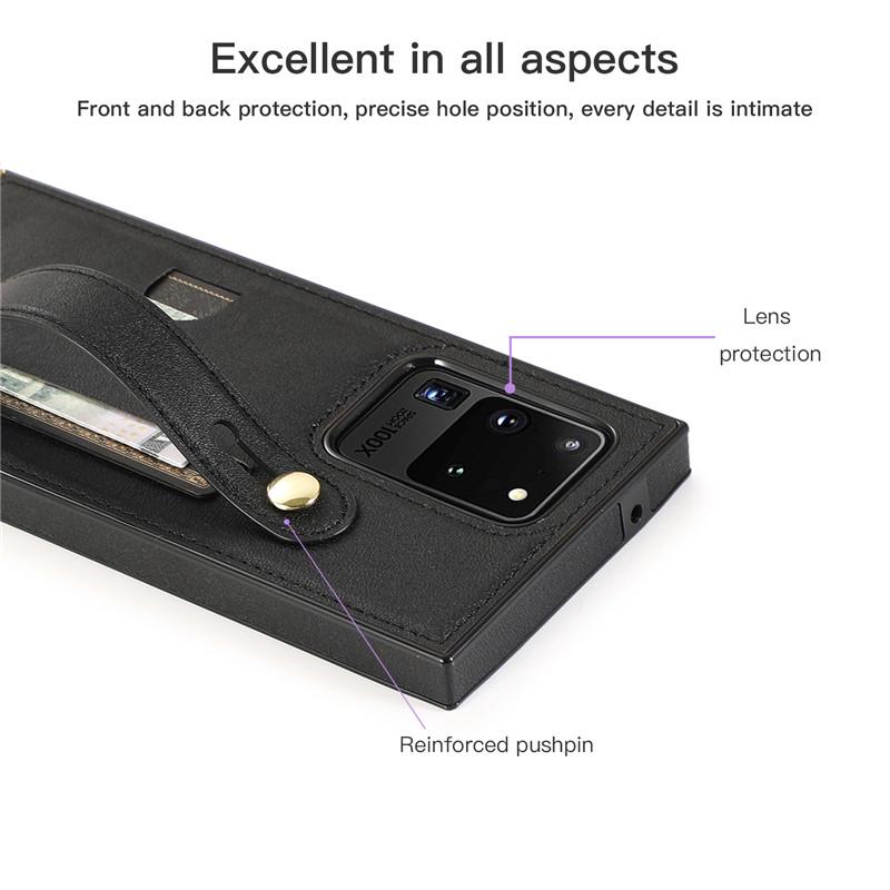 crossbody phone case samsung Note 20