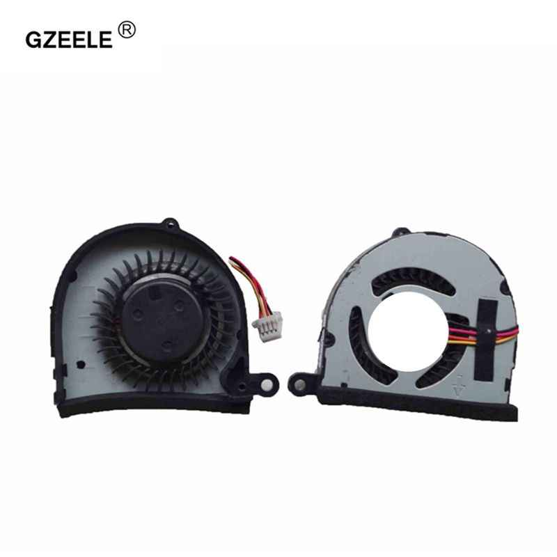 Gzeele Baru CPU Cooling Fan Cooler For Asus Eee PC 1011 1015PW 1015P 1015PX 1015PE 1015PED 1011PX 1015BX 1011PX AB16 1015PEM