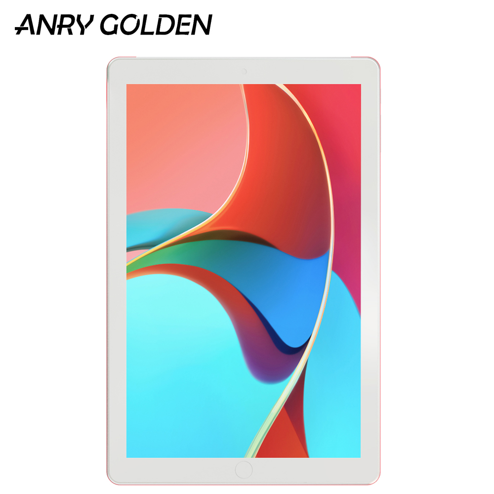 ANRY A1006 Android Tablet Pc MTK6580 Quad Core 1280 X 800 IPS Screen Dual Sim 1G 1GB RAM 16GB ROM 10.1 Inch Tablet Pc
