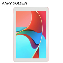 ANRY A1006 Android Tablet Pc MTK6580 Quad Core 1280 X 800 IPS Screen Dual Sim 1G 1GB RAM 16GB ROM 10.1 inch Tablet pc teclast p80x 8 inch tablet android 9 0 daul 4g phablet sc9863a octa core 1280 800 ips 2gb ram 16gb rom tablet pc gps dual camera