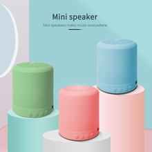 Small Speaker Music-Player Tablets Subwoofer-Stereo Mobile-Phones Hifi Surround-Sound