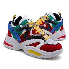 Dropshipping Women Vulcanize Shoes New C