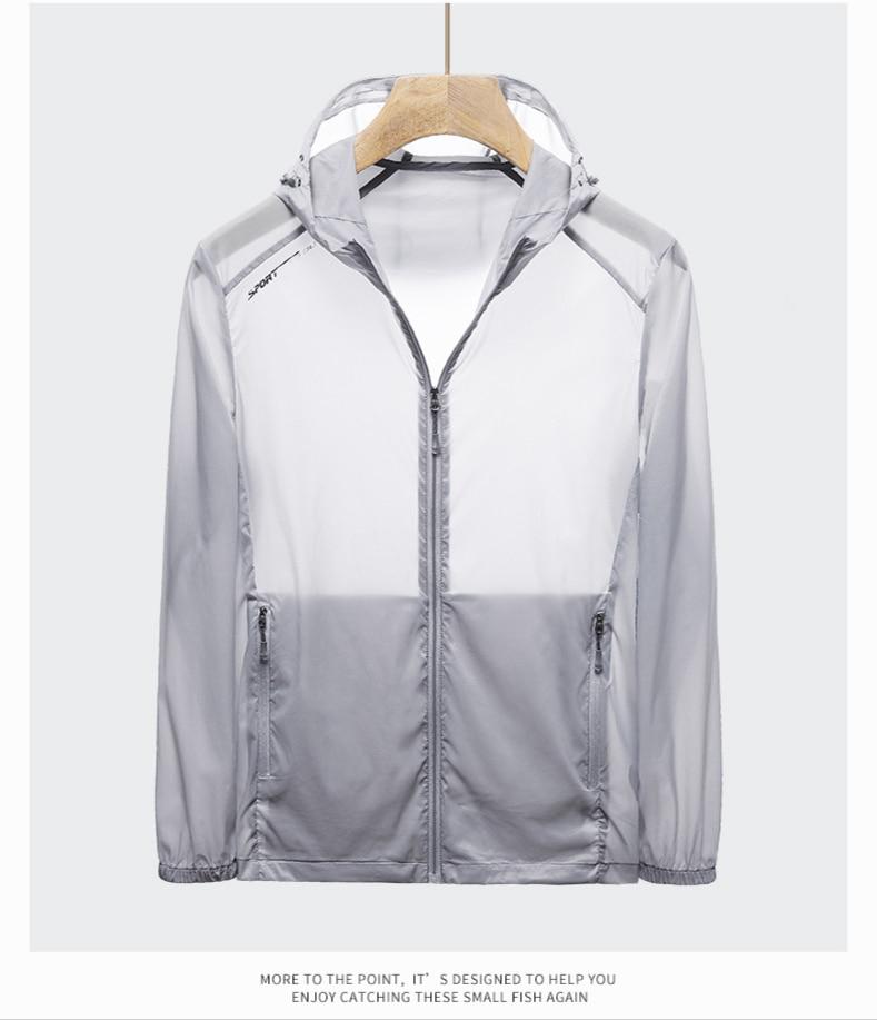 roupas manga longa jérsei jaqueta impermeável à