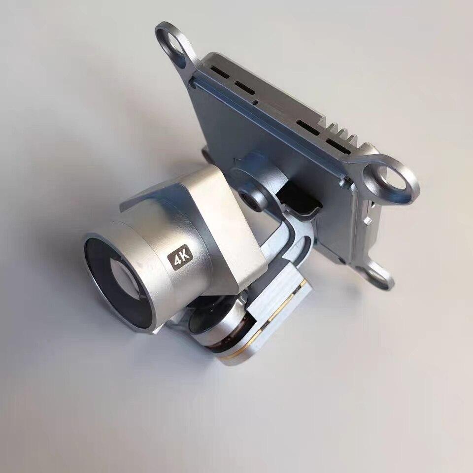 Para dji phantom3 pro usado câmera cardan com peças de reparo do zangão