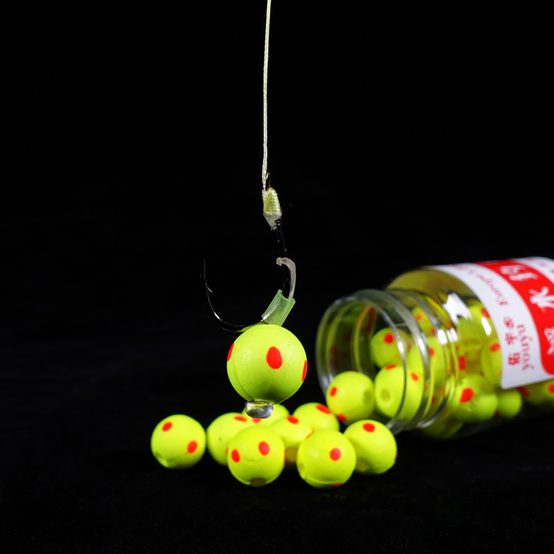 Water Drops Beads Fishing Method Sichuan Floating Sichuan Sink Sichuan Fishing Tackle Supplies Sichuan for Angling China|Floodlights| |  - title=