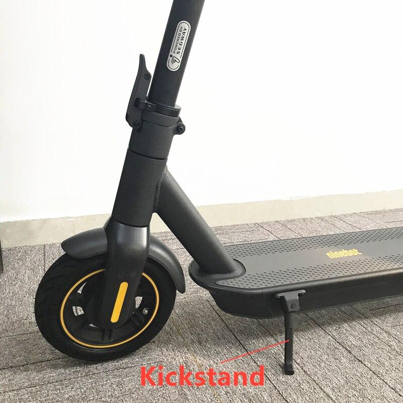 Kit de montagem apoio pé original para