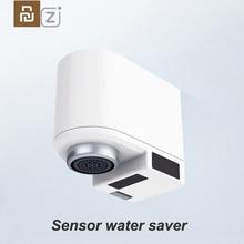 Youpin ZaJia רז אינדוקציה אינפרא אדום אוטומטית מים חיסכון ברז חכם בית מכשיר מטבח אמבטיה כיור