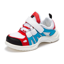 2019 Spring Kids Shoes For Girls Sneakers Boys Fashion Casual Children Shoes Girl Sport Running Breathable Child Shoes AU3607 цена 2017