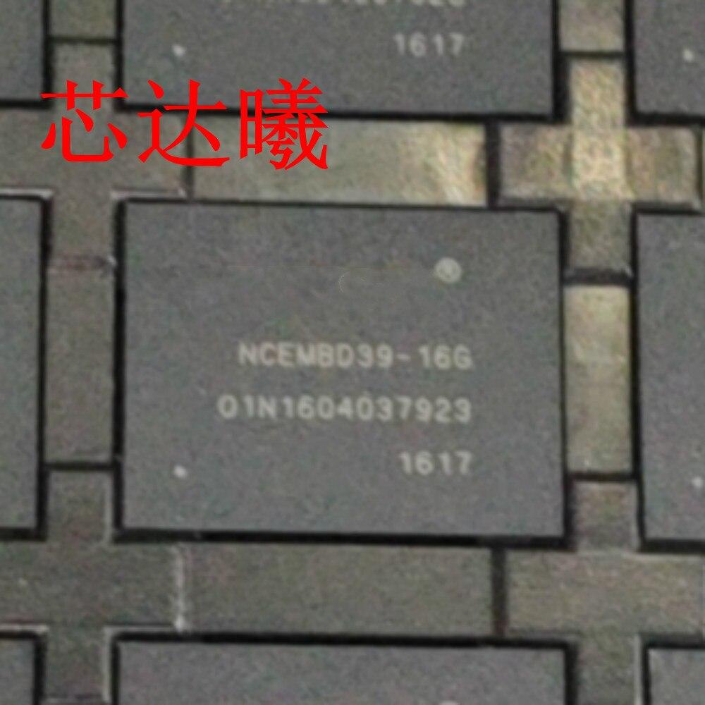 XINDAXI NCEMBD39-16G NCEMBSF9-16G NCEMBSF9-32G NCEMBSF9-64G EMMC 5.0 16G 32G 64G BGA169