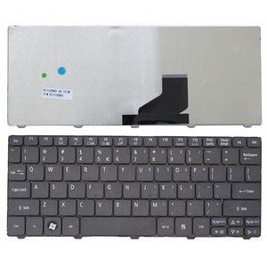 Image 2 - Acer Aspire One D255 D257 AOD257 D260 D270 521 532 532H 533 AO521 AO533 NAV50 블랙 노트북 키보드