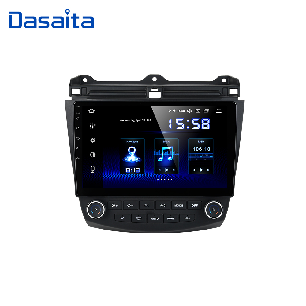 Dasaita DPS <font><b>Android</b></font> 10.0 10.2