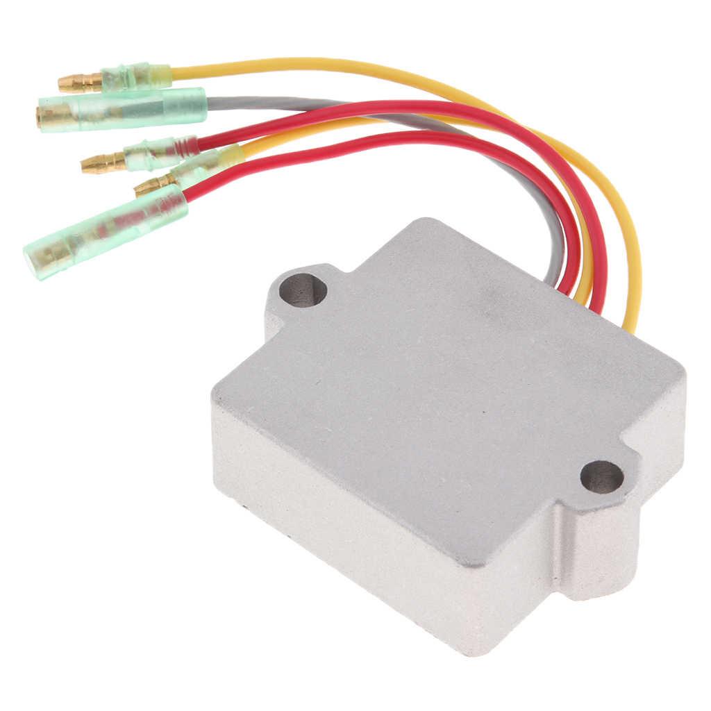 2 Voltage Regulators Rectifier MERCURY MARINER Outboard 30-200HP Force 40-150HP