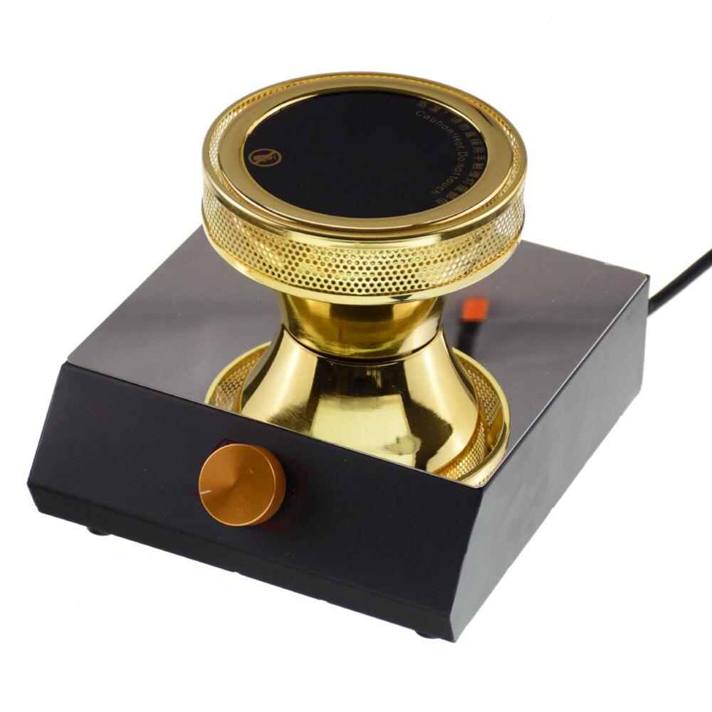 TCA кофейная плита электро оптическая галогенная лампа с подогревом 220В кофейный сифон галогенный балочный нагреватель ручная кофемашина - 6