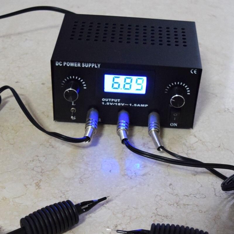tattoo power supply tattoo
