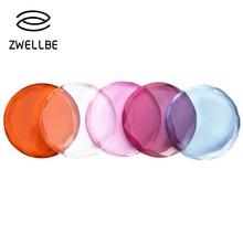 Lash Glue Eyelash-Extension-Tool Adhesive Cilios-Stone-Stand Crystal Zwellbe 1pcs High-Quality