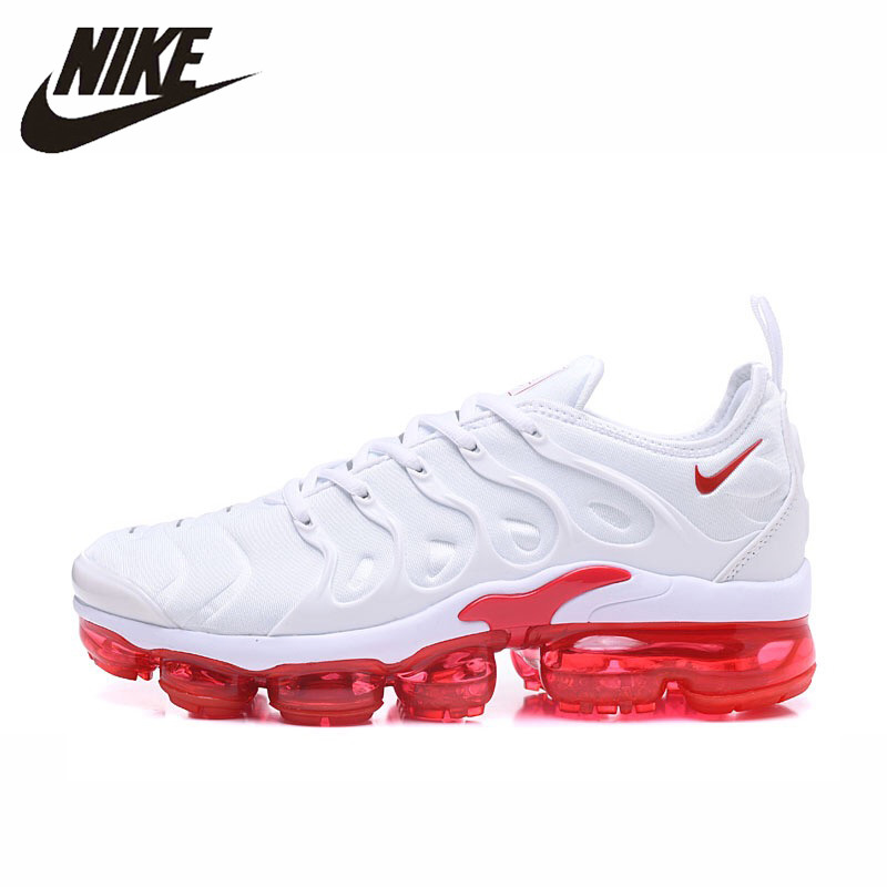 Nike Air Vapormax Plus Running Shoes For Women Outdoor Sport Sneakers Comfortable Breathable
