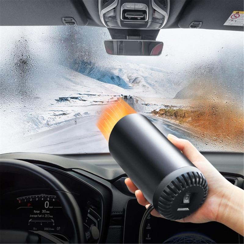 12V Portable Car Heater
