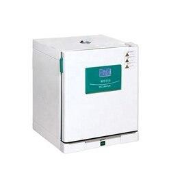 (220v) DH--L incubadora eléctrica de laboratorio de alta calidad, compatible con CE, adecuada para laboratorios medios de laboratorios científicos