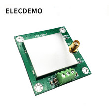 fA level high precision electrometer transimpedance amplifier ADA4530-1 weak current measurement module photoelectric IV convers(China)