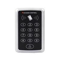 ID de Controle de Acesso Sistema de Controle de Acesso Sistema de Controle de Acesso Da Máquina de Controle de Acesso Integrado|  -
