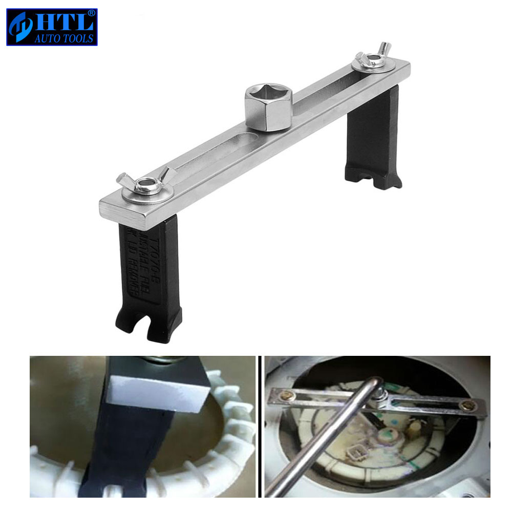 2 Jaw Fuel Adjustable Fuel Tank Lid Removal Tool For Benz \ BMW,VW,AUDI, European Cars Tools
