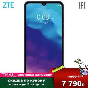 Смартфон ZTE Blade A7 2020 15,5 см (6.09