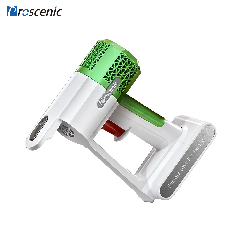 Proscenic P9 Vacuum Cleaner Motor With Battery