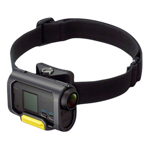 Image 4 - Headband Mount BLT HB1 for sony ActionCam HDR AS200V, AS100V, AS20, AS30V, AS15