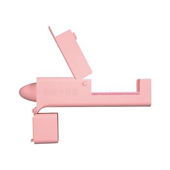 Tłoczenia na gorąco winda balustrady kij uniknąć dotykowy windy osiągnięcia jego dotykowy który nie wiadomo jak znalazł Anti-epidemii produktów windy artefakt narzędzia tanie i dobre opinie press elevator tool plastic Ekologiczne Zaopatrzony 11 5 * 2 5 * 3cm pink blue