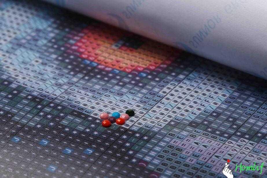 5d Diamante Pittura Aquila di Diamante Del Ricamo Icone Bandiera Diamante Mosaico Needlework Artigianato Di Natale