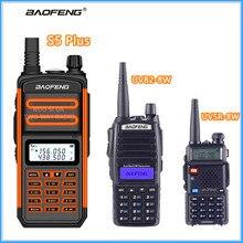 Baofeng S5 Walkie Talkie CB Radio Transceiver 5-25 Kilometer