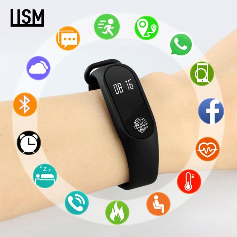 Smart Watch Kids Watches Children For Girls Boys Sport Bracelet Child Wristband Smart Band Fitness Tracker Smartwatch Smartband