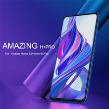 For Huawei Honor 9x 9x Pro Tempered Glass NILLKIN Amazing H+Pro Resistant 2.5D Tempered Glass Screen Protector