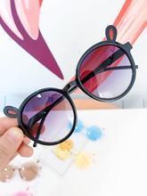 PP1212 Vintage New Kids fashion Sunglasses Boys Girls luxury brand Sun Glasses Safety Gift Children Baby UV400 Eyewear