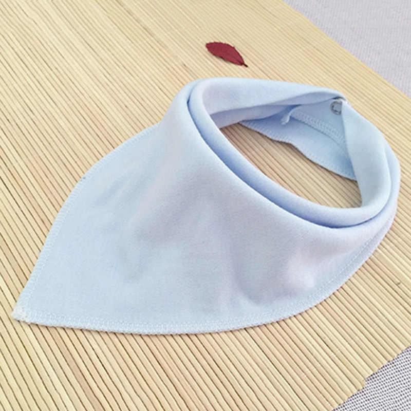 3 uds Baberos de algodón para bebé niño eructo paños impermeable Toalla de saliva bebé recién nacido Baberos conjunto baberos bandana para bebé