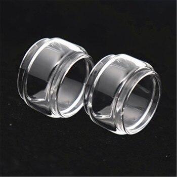 2PCS YUHETEC bubble glass for VOOPOOMOJO kit 5ml/DRAG 157W 5ml/Too 80W/180W 5ml/Caliber KIT 5ml vichy 1 5ml 20