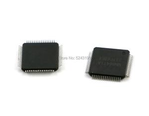 Image 5 - 1 قطعة الأصلي HDMI الناتج IC وحدة MN86471A رقاقة استبدال ل PS4 اللوحة الأسود
