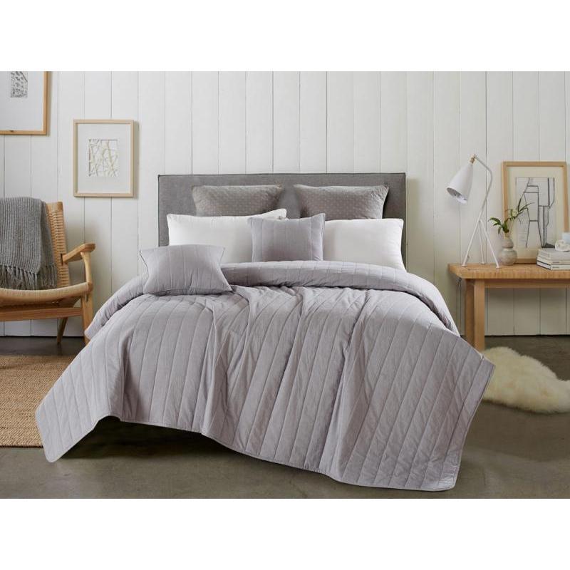 Bedspread euro Tango, Nature Collection, 2224-03, 220*240 cm bedspread euro tango steamed cotton 3d 2224 03 220 240 cm