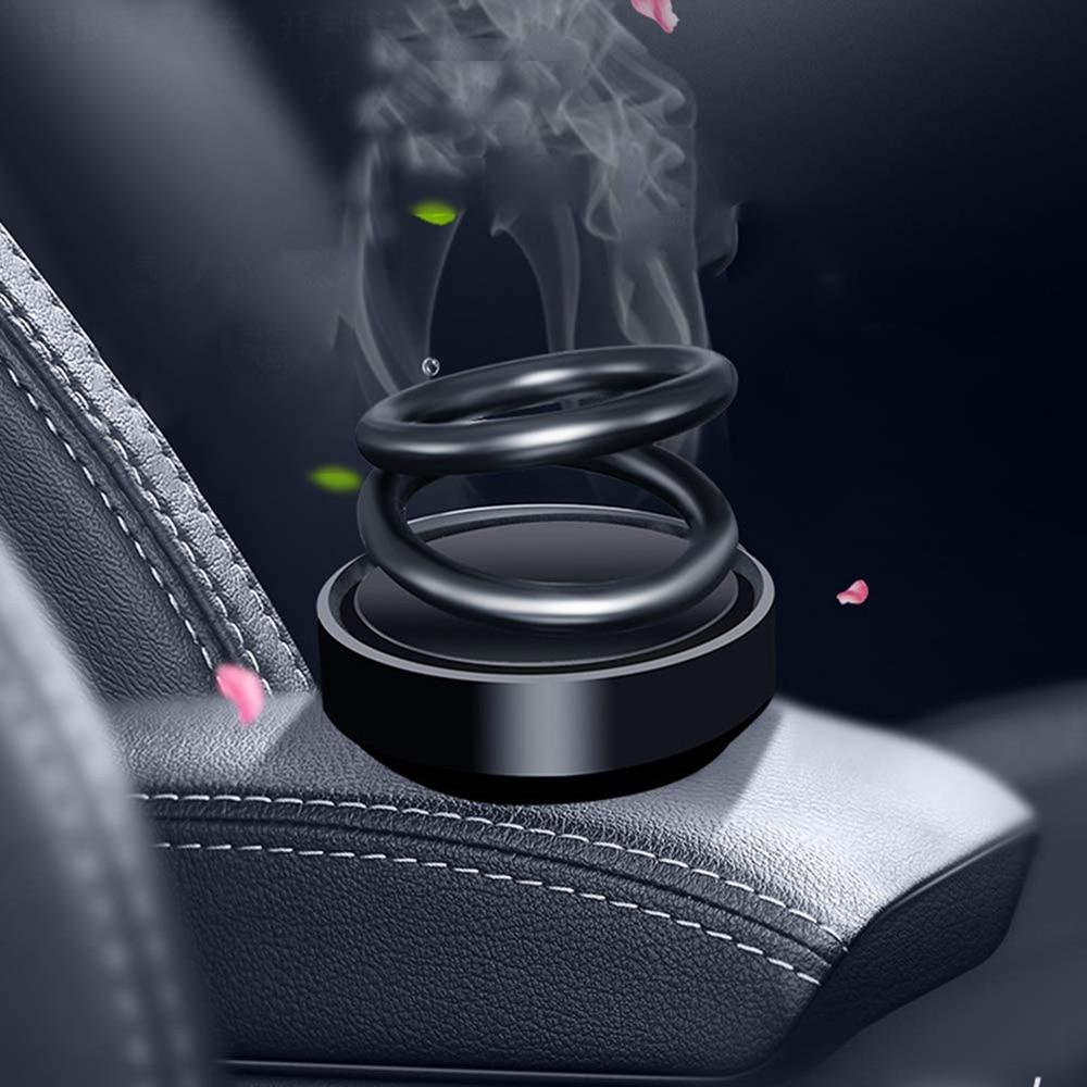 Perfume Car-Accessories Supplement-Air-Freshener Interior-Decoration Rotating-Aromatherapy