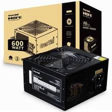 GreatWall/компьютер надеюсь Номинальная мощность 600 Вт-7000-ds Выходная мощность (60 см длинная линия/японский/DC-DC твердотельные элементы)