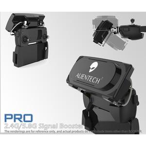 Image 3 - Alientech 3 pro 2.4/5.8g 안테나 신호 부스터 범위 확장기 dji mavic 2/pro/air/mini phantom 4 pro v2.0 inspire 2 drone